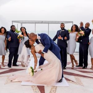 Beach Palace Real Wedding (4) (1)