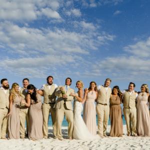 Le Blanc Spa Resort Cancun Real Wedding (1) (1)